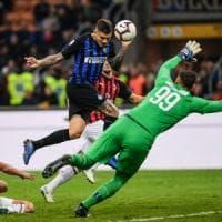 Inter, guai a lasciare spazio a Icardi