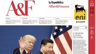 "Usa-Cina, Xi va alla conquista: ""Saremo i padroni dell'hi-tech"""