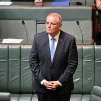 """Australia, scuse della nazione alle vittime degli abusi. Il premier: """"Chiediamo perdono"""""""