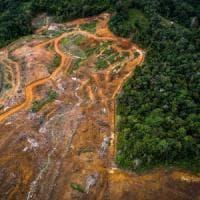 Difensori della terra contro l'estrattivismo: nasce una rete internazionale