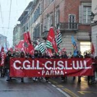 """Manovra, critiche dei sindacati uniti: """"Carente sul lavoro, condono sbagliato"""""""