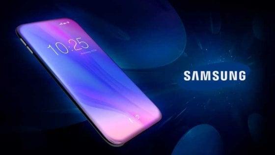 Samsung, l