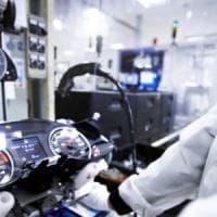 Magneti Marelli, tra sensori e auto del futuro