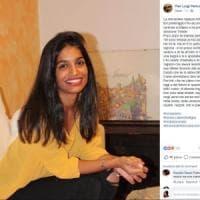 """""""Vicino a una nera non ci sto"""": il gesto razzista contro una ragazza sul treno M..."""