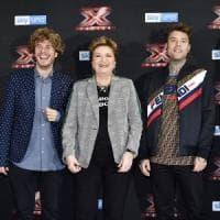 X Factor, Asia ringrazia Celentano. Sky: