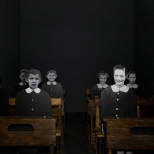 Quirinale, il 1938 e l'umanità negata: in mostra le vite distrutte dalle leggi razziali