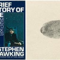 Dalle medaglie alla sedia a rotelle: all'asta i beni Stephen Hawking