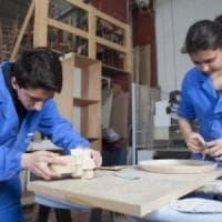 L'Accademia del legno, la