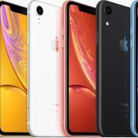 iPhone XR, il più colorato di Apple