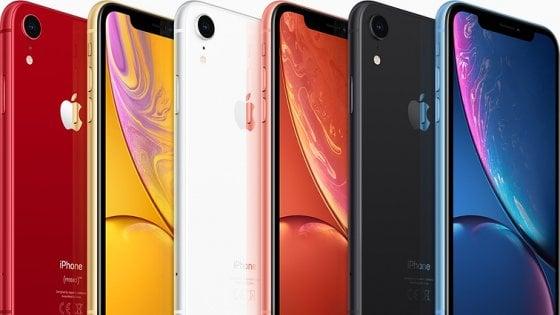 iPhone XR, ne abbiamo visti di tutti i colori: la nostra prova