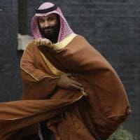 Riad, al via il forum economico senza il principe ereditario