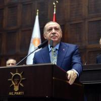 Khashoggi, Erdogan: