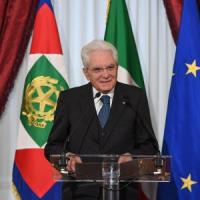 Tagli all'editoria, Mattarella: