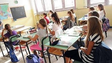 Scuola, più disuguaglianze: solo il 12% dei ragazzi svantaggiati riesce bene negli studi