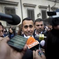 """Alitalia-Fs, Di Maio: """"Una nuova idea di trasporto"""""""