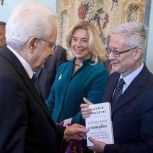 """Tagli all'editoria, Mattarella: """"Sostegno pubblico indispensabile per i giornali italiani all'estero"""""""