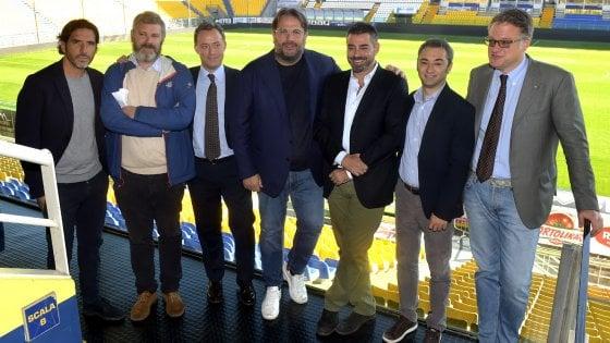 Parma saluta cinesi e torna italiano, 60% a cordata locale