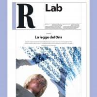 RLab: la legge del Dna