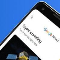Google News, un baco fa consumare Giga di dati: ecco cosa fare per evitarlo
