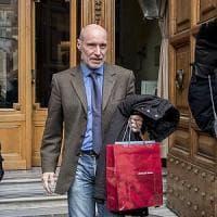 Decreto sicurezza, il no del senatore M5S De Falco: