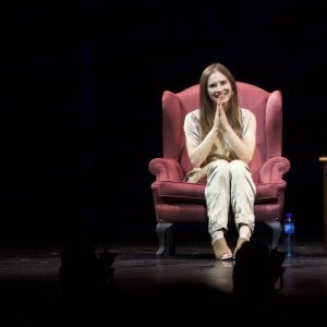 """Omicidio Meredith Kercher, l'annuncio di Amanda Knox: """"Presto tornerò in Italia"""""""