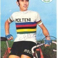 Torna la Molteni, rivive il mito della squadra di Merckx