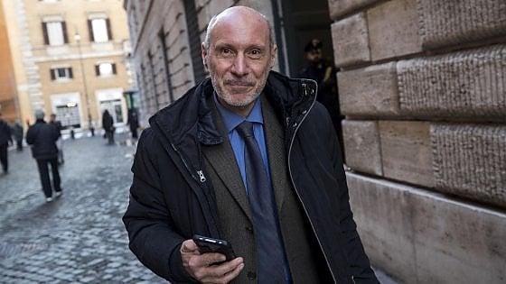 """Decreto sicurezza, il no del senatore M5S De Falco: """"Sui principi non cedo"""". Ritirati emendamenti su legittima difesa"""