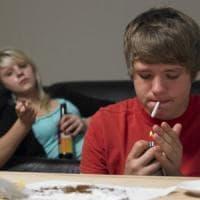 Adolescenti: la cannabis è più dannosa dell'alcol per lo sviluppo del cervello