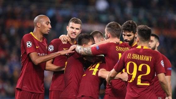 Italia padrona d'Europa: 4 squadre in testa ai gironi di Champions