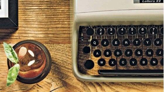 Quando lo scrittore va al bar: Hemingway, Nesbø e gli altri, pagine ad alto tasso alcolico