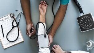 Quel legame sospetto tra tumore al polmone e farmaci per la pressione