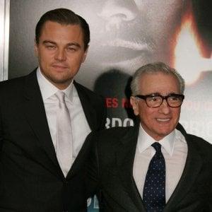 Martin Scorsese e Leonardo DiCaprio, il duo fantastico di nuovo insieme: è già profumo di Oscar