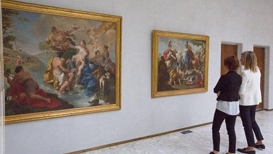 L'arte fa bene alla salute: in Canada i medici possono prescrivere visite al museo come terapia