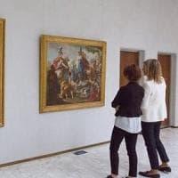 L'arte fa bene alla salute: in Canada i medici possono prescrivere visite al museo come...