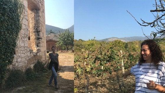 L'Abruzzo, il Montepulciano e la forza delle donne: ritorno in vigna nel nome del naturale