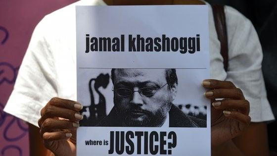 L'omicidio Kahshoggi era premeditato, lo ammette Riad