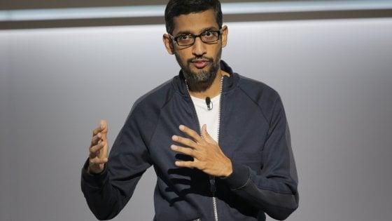 """Scandalo molestie sessuali a Google, l'accusa del Nyt: """"Coperti alti dirigenti, tra cui l'ideatore di Android"""""""