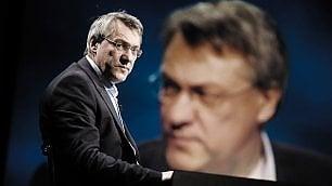 Maurizio Landini, sindacalista di lotta o di governo?