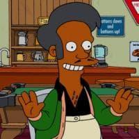 Simpson, ancora problemi con Apu: