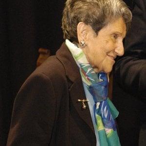 Amare e scrivere, addio a Angela Bianchini