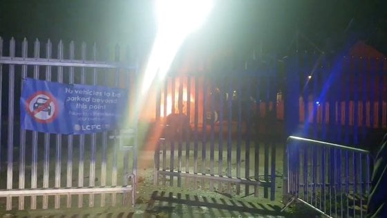 Dramma Leicester: si schianta l'elicottero del patron Srivaddhanaprabha, lui era a bordo