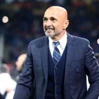 Inter, Spalletti: ''Tornare in Champions come vincere un trofeo''