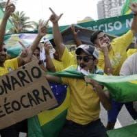 Elezioni Brasile, Bolsonaro è il nuovo presidente. Salvini si complimenta e chiede l'estradizione di Battisti