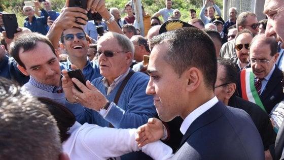 Di Maio mente: sulla Tap nessuna penale da pagare
