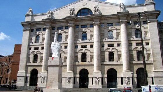 Intesa e De Agostini portano i bulloni di Agrati in Borsa