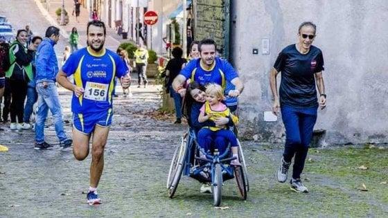 Sara, la principessa dei runner: quel sorriso che vince tutte le gare