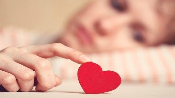 Sesso e cuore: in vagina c'è una spia della salute cardiovascolare