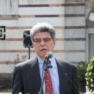 Il presidente dell'Aned Dario Venegoni