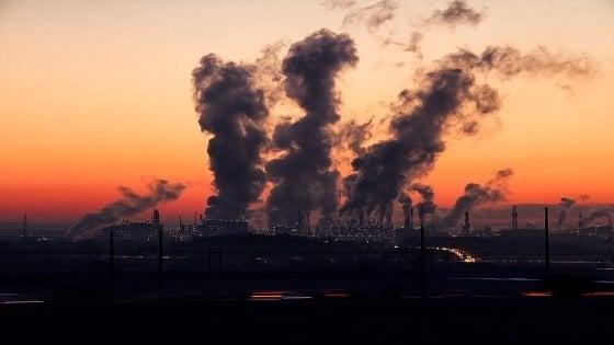 Inquinamento, più del 90% dei bambini respira aria tossica