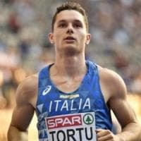 Atletica, Tortu va veloce: